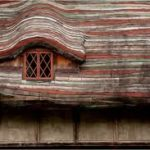 Creative Houses from Reclaimed Materials-Watch this Ted Talk