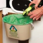 Tidy Up Your Kitchen Compost