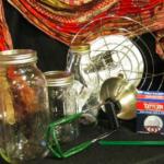 Rent Food Preserving Equipment