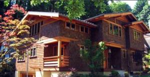 Gorge Green Home Tour