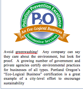 Eco logical biz
