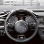 Audi Traffic Light Recognition Could Save Billions of Gallons of Fuel