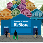 The Clark County Habitat for Humanity ReStore Grand Opening!