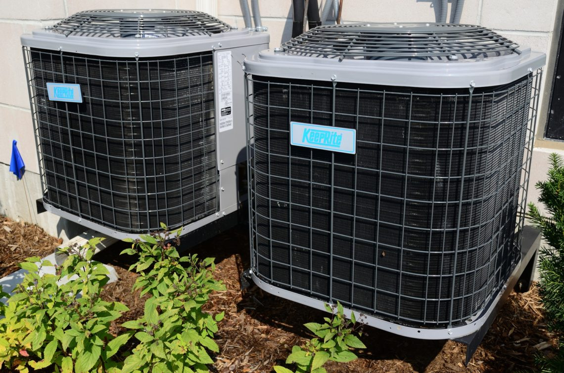 Simple Fixes for 6 Common HVAC Problems • Green Living Journal